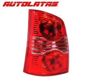 Stop Izquierdo Para Hyundai Atos 2005 A 2012 Sp