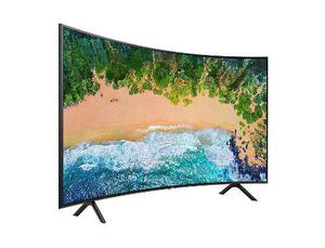 Televisor Samsung Led 49 Curvo Smart Tv - 49nu7300