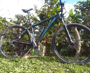 Vendo Bicicleta Gw Piranha Grupo Acera.