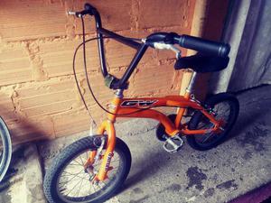Bicicleta Gw Lancer Rin 16