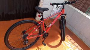 Bicicleta Nia Sport