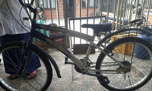Se Vende Bicicleta en Buen Estado!!!