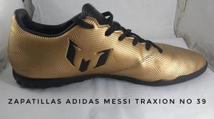 Zapatillas Adidas Traxion Originales 39