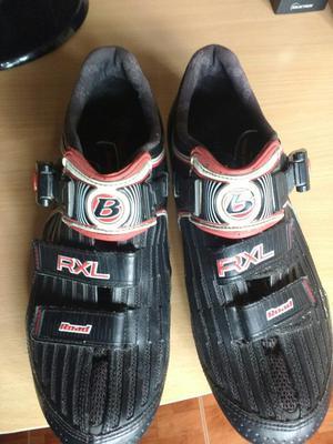 Zapatillas de Ciclismo Bontrager Carbon
