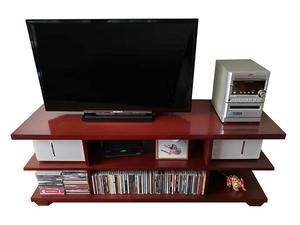 Mueble Para Tv Usado Marca Muebles Accesorios