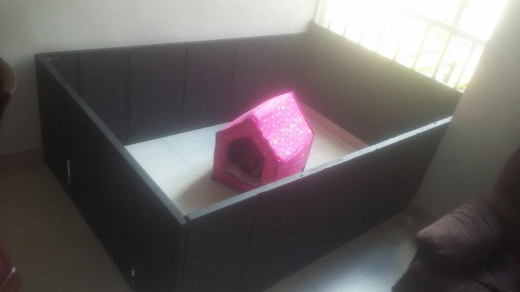 Ganga Corral Y Casa para Mascota Barato