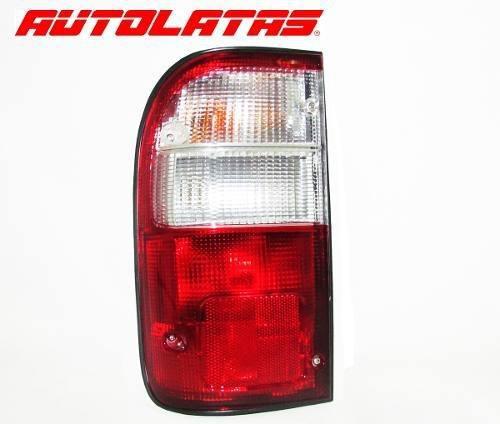 Stop Izquierdo Toyota Hilux 2000 A 2002 Suply
