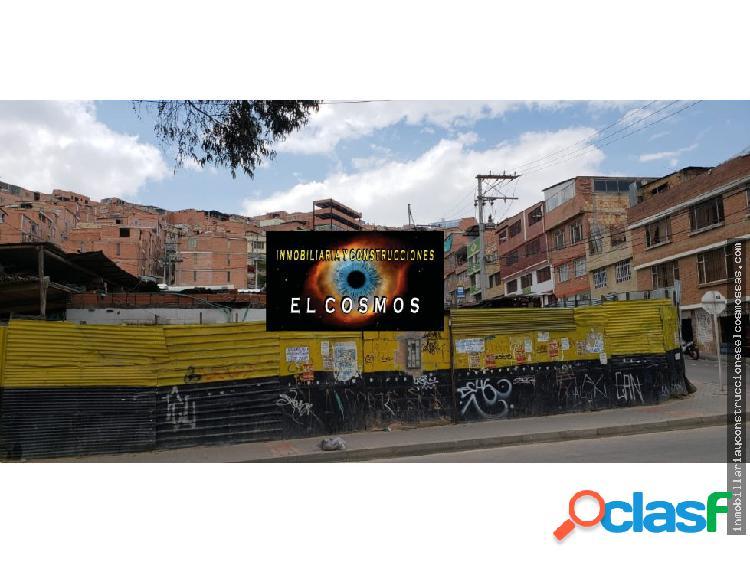 LOTE BARRIO GALICIA 5640 M2