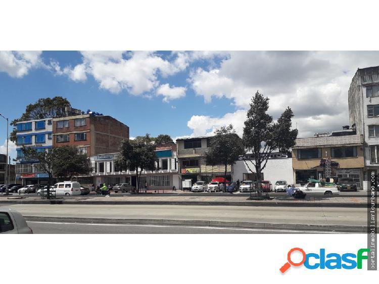 Venta de Local en el centro de Bogota.
