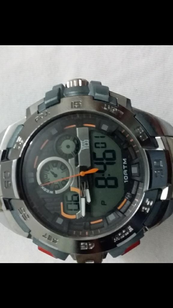 Vendo Reloj Yess Original