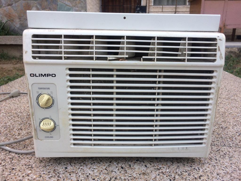 Aire Condicionado Olimpo,  Btu 100V