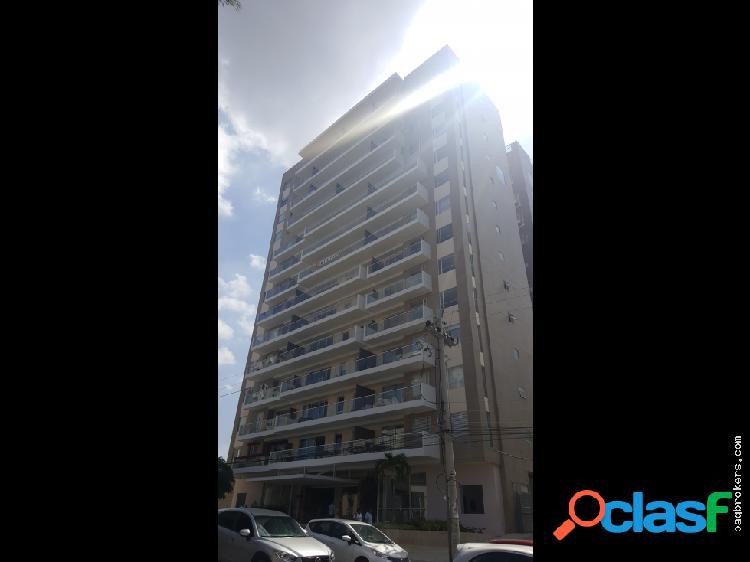 Apartaestudio en Venta en Alto Prado Barranquilla