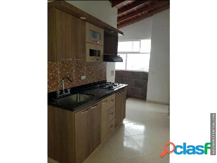 Apartamento Quinto Piso En Las Cabañitas (Bello)