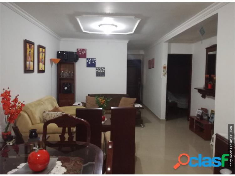 Apartamento en Venta en Los Abetos, Cartagena