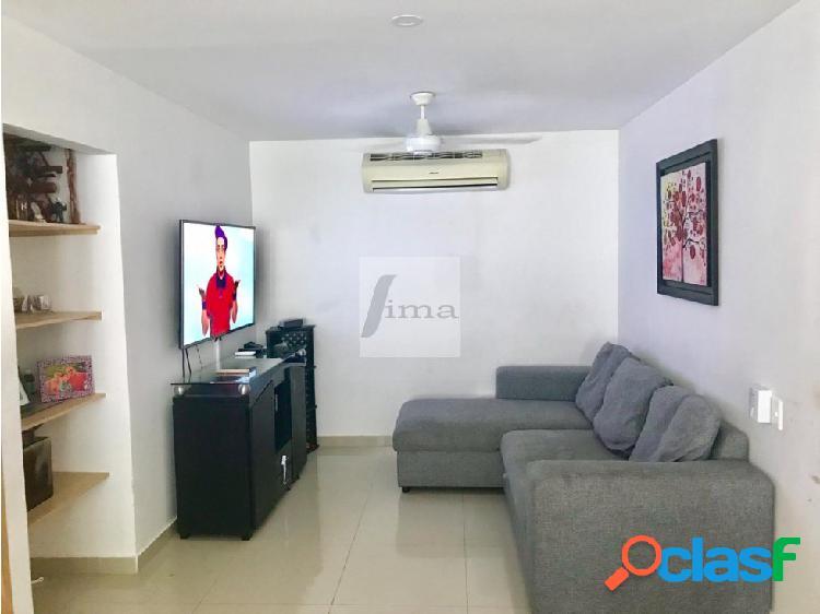 Apartamento en venta en Alto Bosque Cartagena