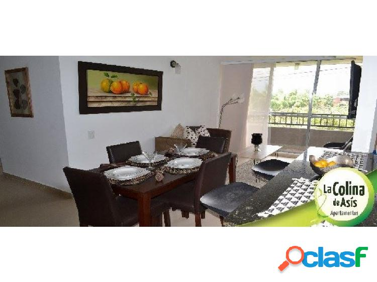 Apartamento en venta en Itagui - Antioquia