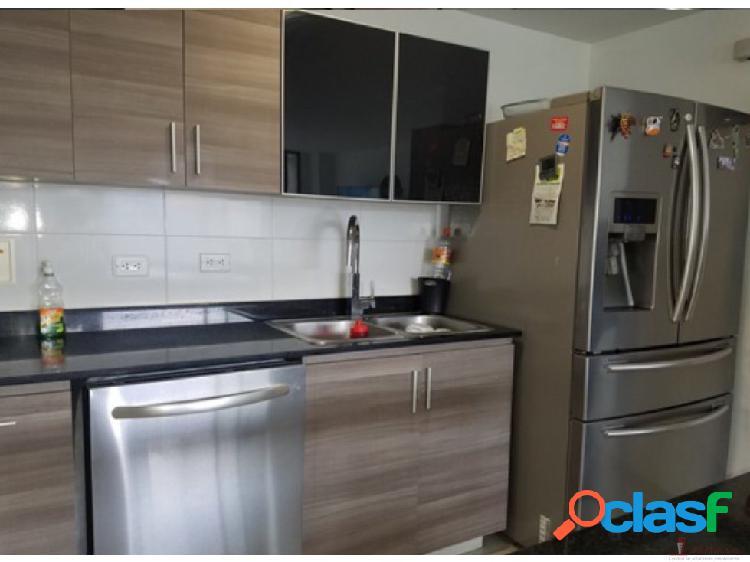 Apartamento en venta en Medellin, El Poblado