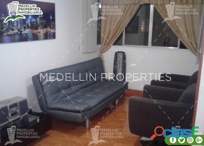 Apartamentos y Casas Vacacional en Medellín Cód: 4151