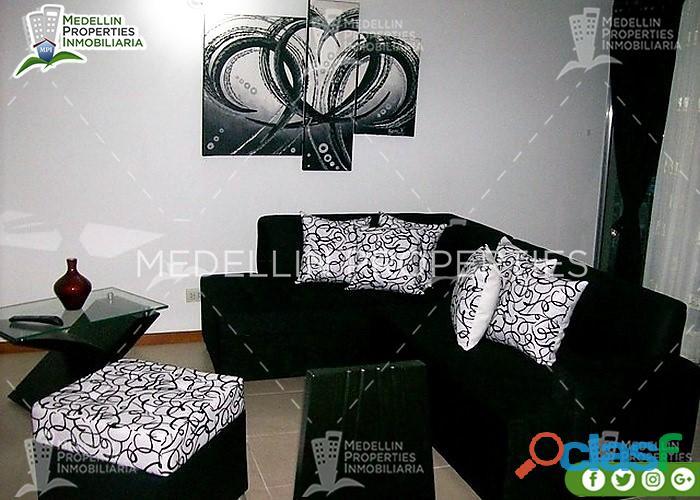 Apartamentos y Casas Vacacional en Medellín Cód: 4185