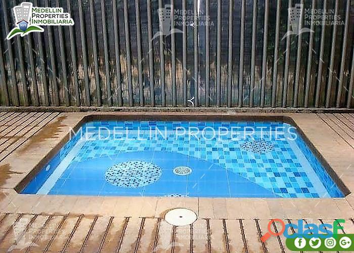 Apartamentos y Casas Vacacional en Medellín Cód: 4189