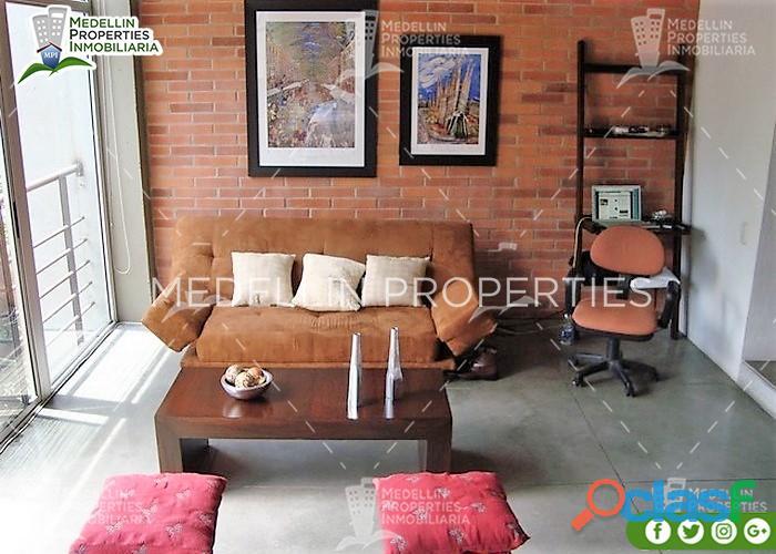 Apartamentos y Casas Vacacional en Medellín Cód: 4192