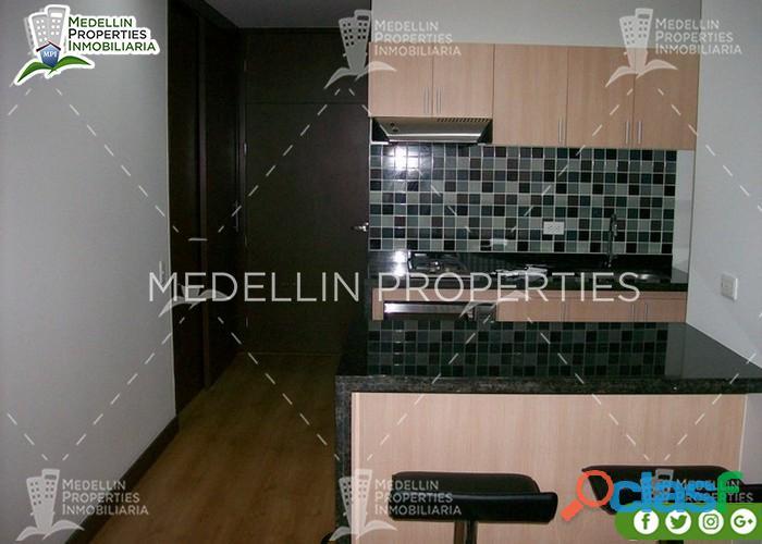 Apartamentos y Casas Vacacional en Medellín Cód: 4201