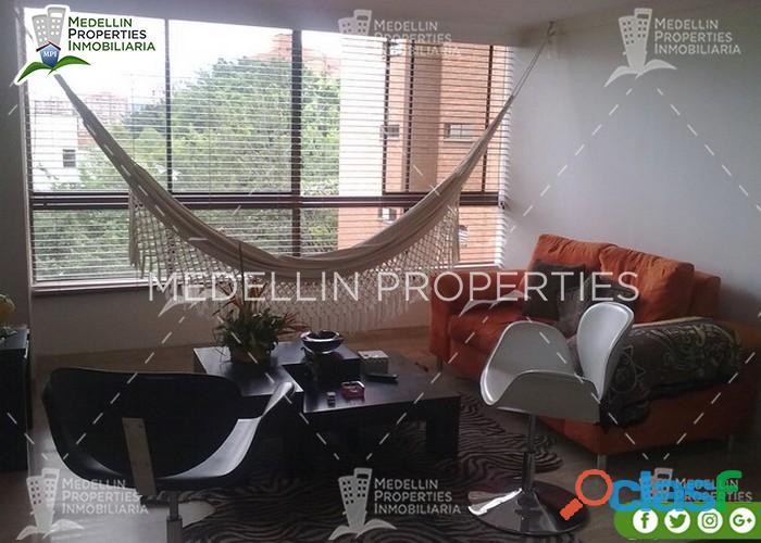 Apartamentos y Casas Vacacional en Medellín Cód: 4303