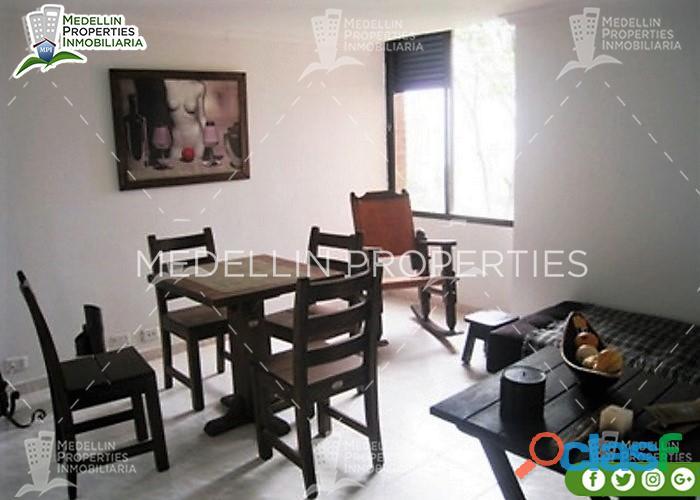 Apartamentos y Casas Vacacional en Medellín Cód: 4504