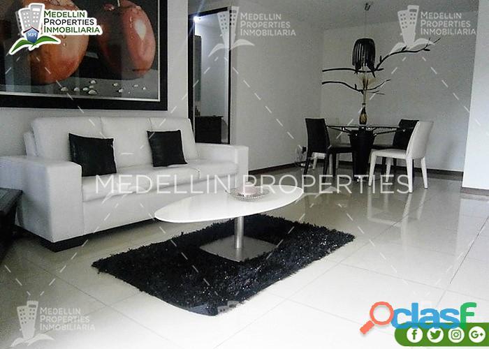 Apartamentos y Casas Vacacional en Medellín Cód: 4516