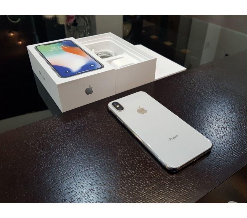 Apple Iphone X 256gb Nuevos Sellados