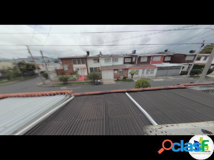 CASA EN VENTA - LOS ANDES, BOGOTÁ D.C