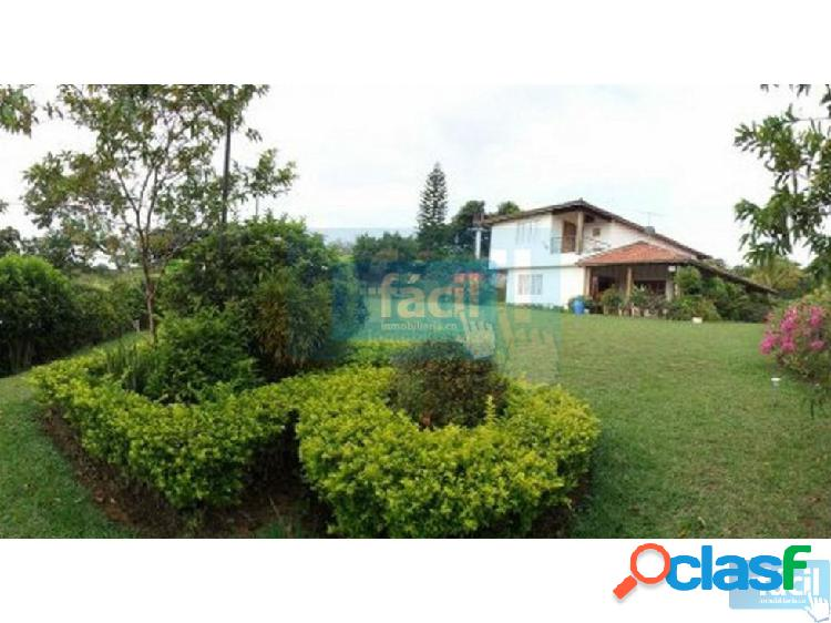 Casa Campestre en Potrerito - Jamundi