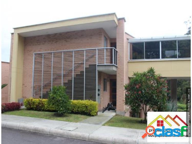 Casa en Venta sector Don Diego en El Retiro