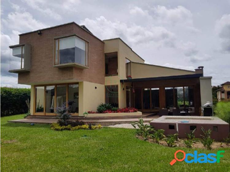 Casa para la venta en Llano Grande
