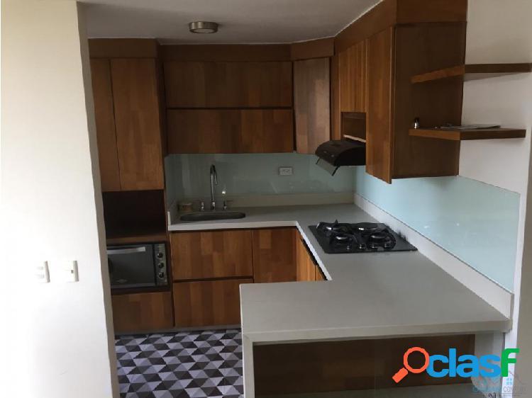 En venta apartamento ubicado en Calasanz Medellin