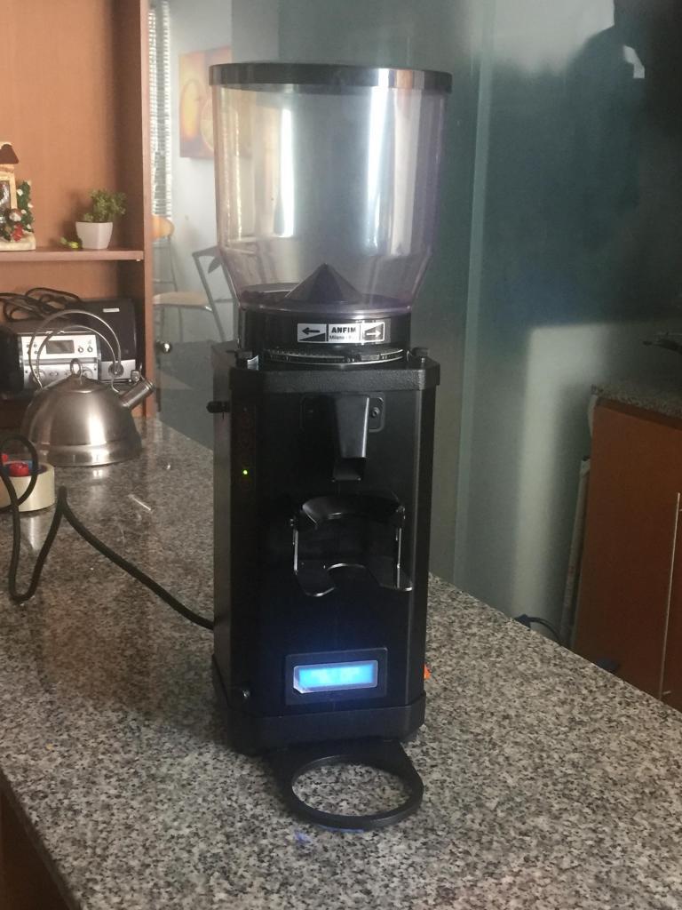 MOLINO DE CAFE PARA NEGOCIO