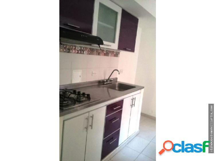 Se arrienda apartamento Alameda S/Rafael T9334
