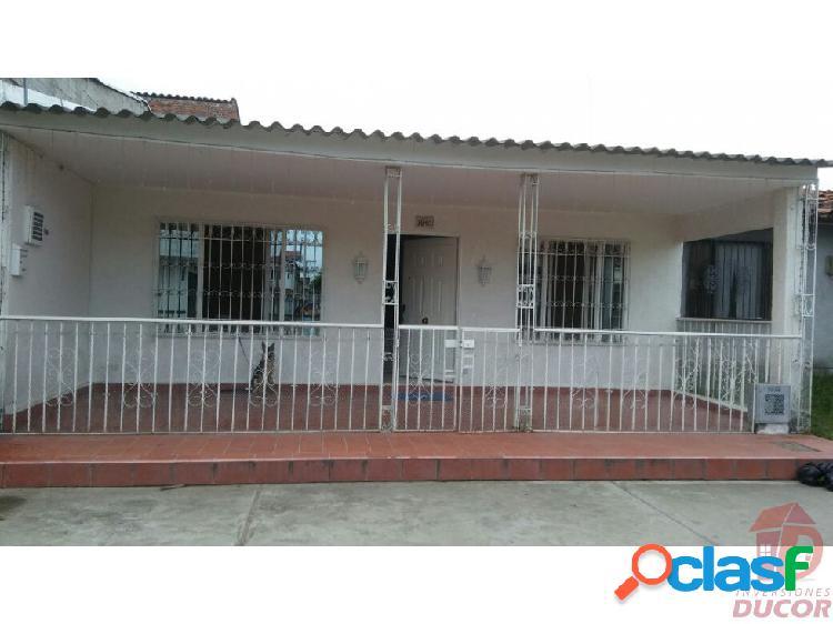 Se vende casa en el barrio Isabelita, Zarzal