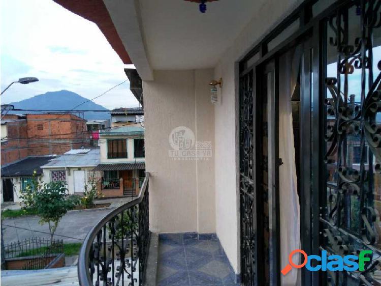 Se vende casa sector Panorama Cuba Pereira