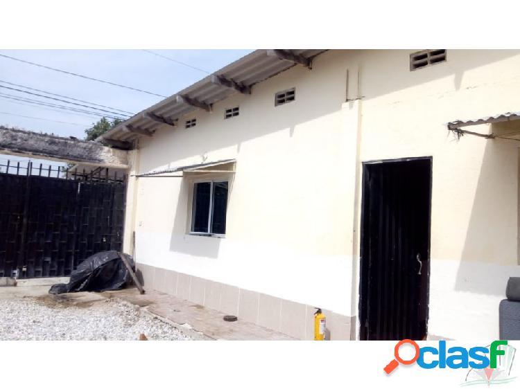 VENDO Casa Lote RENTANDO en Gaira Santa Marta