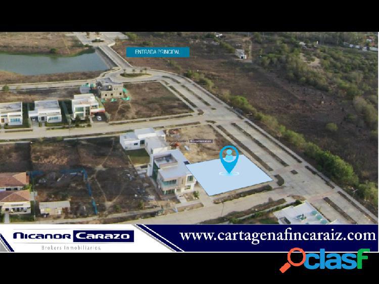 Vendemos lote en Sarria en Barcelona en Cartagena