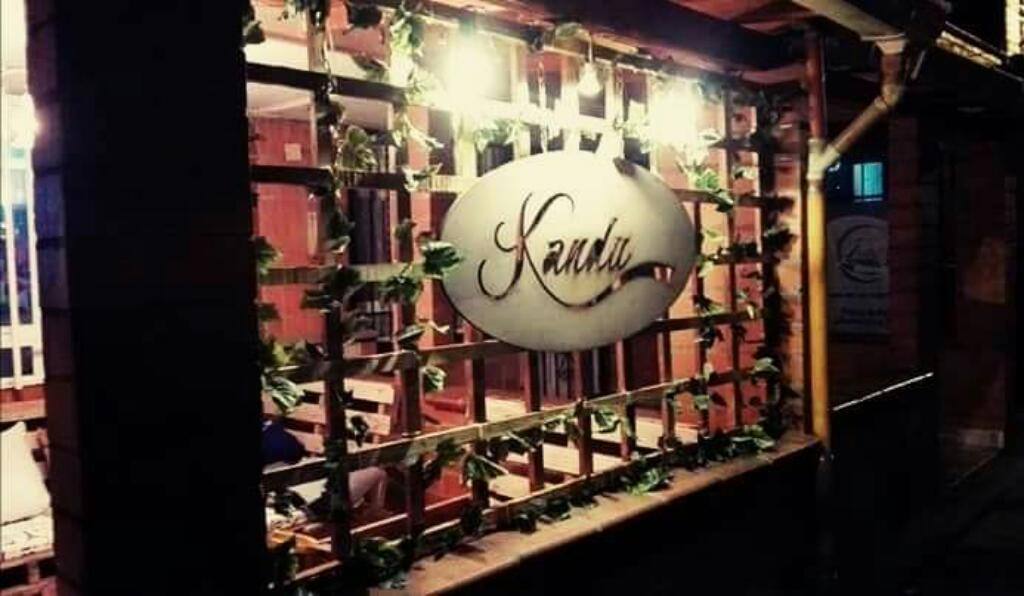 Vendo O Subarriendo Restaurante Bar
