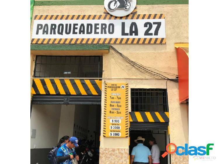 Venta de Local Comercial 365 m2 en Calarcá