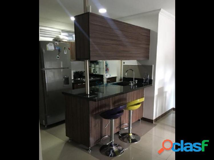 Venta de apartamento en Medellin, Sector Velodromo