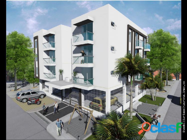 Venta de apartamentos para estrenar en Santa Marta