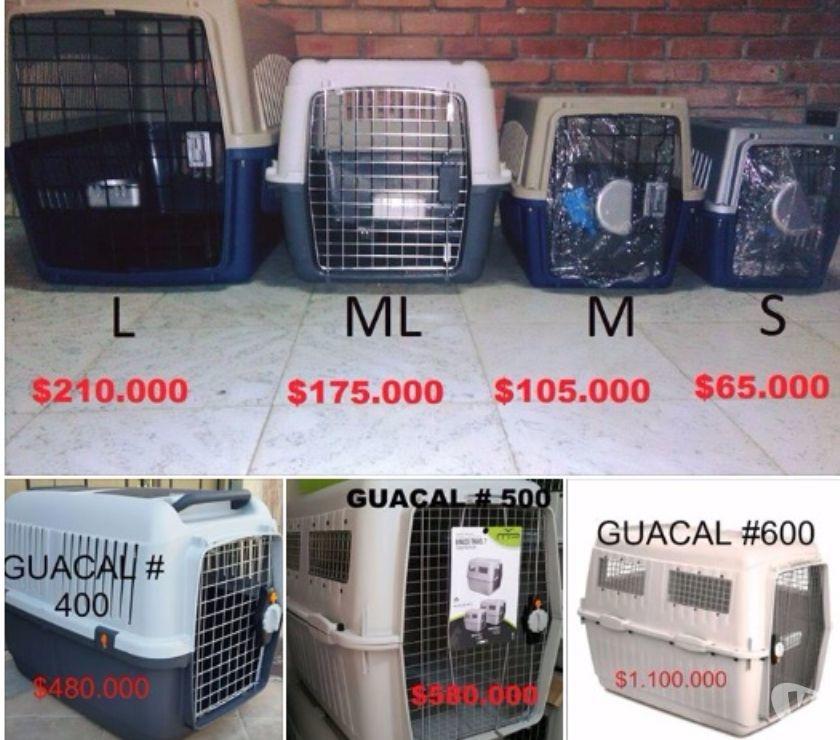 en venta jaulas para el transporte de mascotas NUEVAS