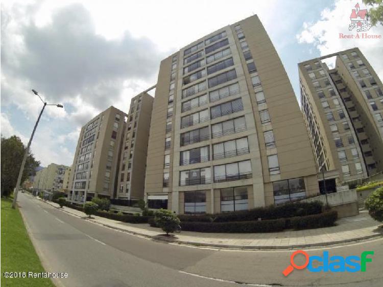 Apartamento en Venta Bogota D.C. CV 18-399