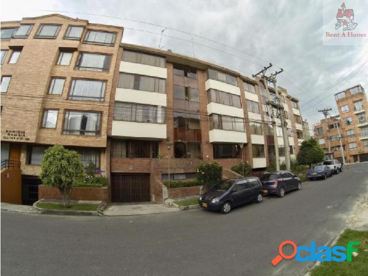 Apartamento en Venta en Bogotá Cod. 18-47 CV