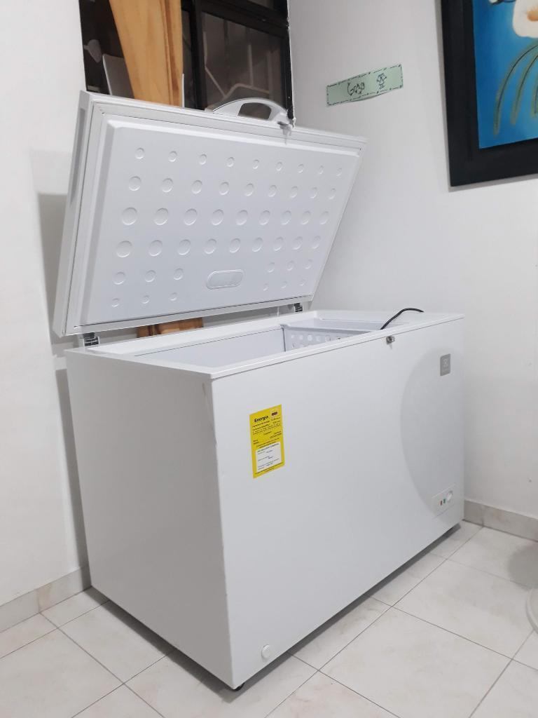 Congelador Horizontal Electrolux 318 L
