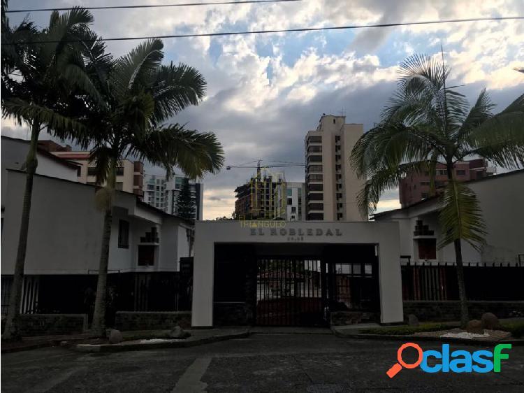 Se Vende Casa Conjunto Cerrado La Castellana